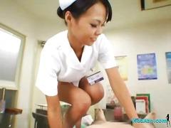 Порно: Китайки, Азиатки, Униформа, Медицински Сестри