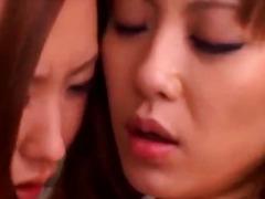 Lucah: Orang Asia, Jururawat, Lesbian