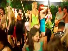 جنس: حفلة, مجموعات