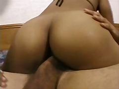 Porno: Yataqda, Tüklü, Amcıq, Amerikalı