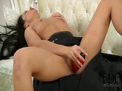Phim sex: Súng Giả, Diễn Viên Sex, Thủ Dâm