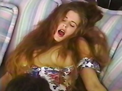 Porr: Hårdporr, Stora Bröst, Anal, Hårig