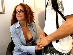 جنس: في المكتب, سيدات رائعات, نيك قوى, عارضات