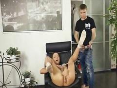 Porn: Զույգ, Դեռահասներ, Հետույք, Նիհար