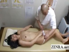 eier massage handjob