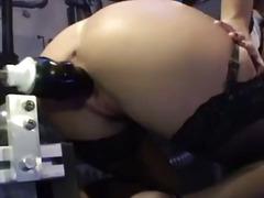 Porno: Xalaşka, Masturbasya