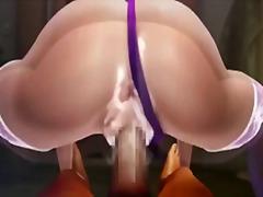 Porno: Multik, Cizgifilm, Böyük Döşlər, Üstünə Qurtarmaq