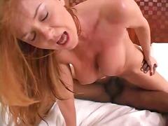 Порно: Междурасово, Чудовищен Кур, Милф, Кур