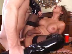 Porn: Analno, Transa, Škornji
