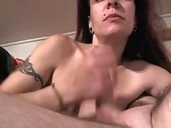 Porn: Փիրսինգ, Տնային, Ամուսնացած Կին