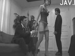 جنس: ملابس داخلية, نهود كبيرة, نيك جامد, القذف