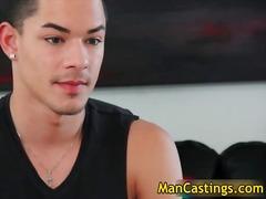 Porno: Sexe Suau, Gay, Primer Cop, Dos Homes Musculosos
