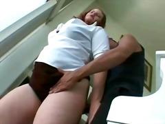 色情: 性饥渴, 丰满女, 干肥女, 胖女