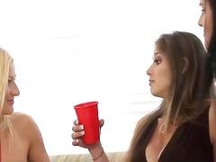 جنس: بنات, راغبات, حفلة, واقعى
