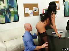Porno: Sex Fara Preludiu, Brunete, Țâțe, Cur Mare
