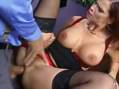 Porno: Anālais