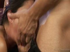 Porno: Şirin, Ağır Sikişmə