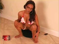 Porno: Šťavnaté, Černosi, Domáce Videá, Tmavé Ženy
