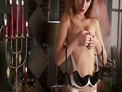Porn: Կեցվածքներ Ընդունել, Սոլո, Թրաշած