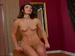 Porno: Balaca Döşlər, Qırxılmış, Döşlər, Pozalar