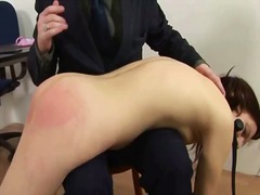 Porno: Dominering, Spanking, Ydmygelse
