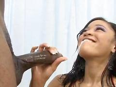 Porno: Millətlərarası, Asialı, Sik, Zənci