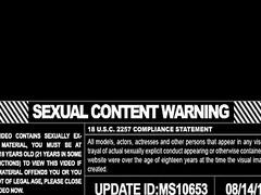 Porno: Xalaşka, Döşlər, Sifətə Tökmək, Qırxılmış