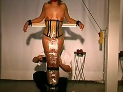 Porno: Dominering, Bdsm, Bondage, Bizar Sex