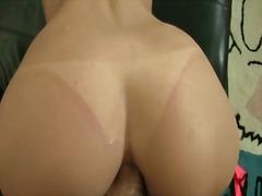 Porn: Analno, Prvoosebno Snemanje Seksa, Penis