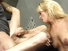 Porno: Həvəskar, Üstünə Qurtarmaq, Biseksual