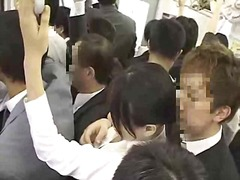 جنس: مراهقات, في العلن, خارج المنزل, يابانيات