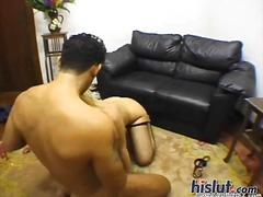 Порно: Латино, Плавуша, Високи Чорапи, Задник