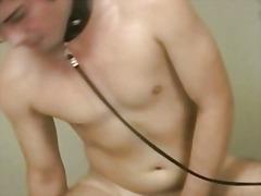 Porno: Sex Fara Preludiu, Homosexuali, Lins, Sperma Aruncata
