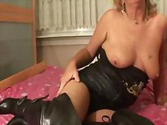 Porno: Masturbācija, Mātes, Pusmūža Sievietes