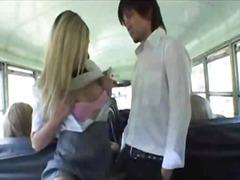 Porno: Tüdruk, Bussis, Kool, Vormis