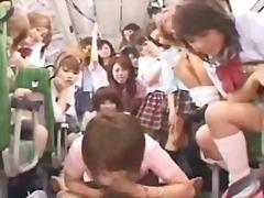 جنس: مراهقات, المعلم, بنات مدارس, يابانيات