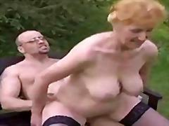 Pornići: Crvenokose, Svršavanje, Starije, Nemice