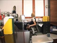 جنس: في المكتب, وضعية الكلب, سكيرتيرات