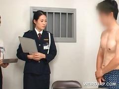 polis pornoları