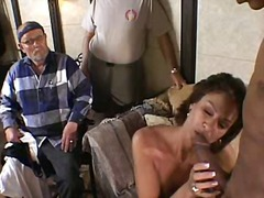 Porno: Xəyanət, Arvad, Hekayə
