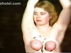 Porno: Bdsm, Ponižování, Bondáž