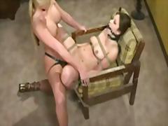 Porn: Լեսբիներ, Ստրուկ, Սադո-Մազո, Դոմինացիա