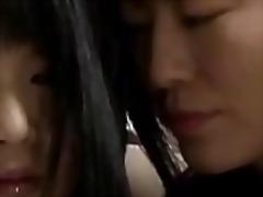 Porno: Azijietės, Lesbietės, Japonės