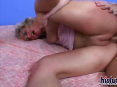 Porn: Hardcore, Zunanji Izliv, Blondinka, Globoko
