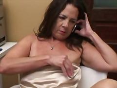 Porno: Döş Giləsi, Masturbasya