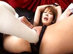 Porno: Raseeritud, Jaapani, Teismeline, Dildo