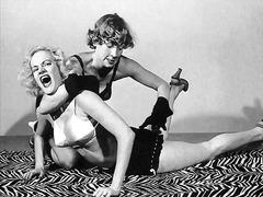 Porno: Erotika, Vintažas, Dominantė, Bandažas