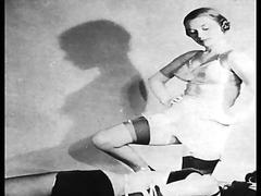 Pornići: Erotika, Staromodni Pornići, Ženska Dominacija, Vezivanje