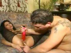 Porno: Uspokojování Žen, Masturbace, Mokrý, Vyholený