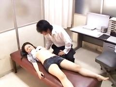 Порно: Шпиун, Милф, Сопруга, Гинеколог